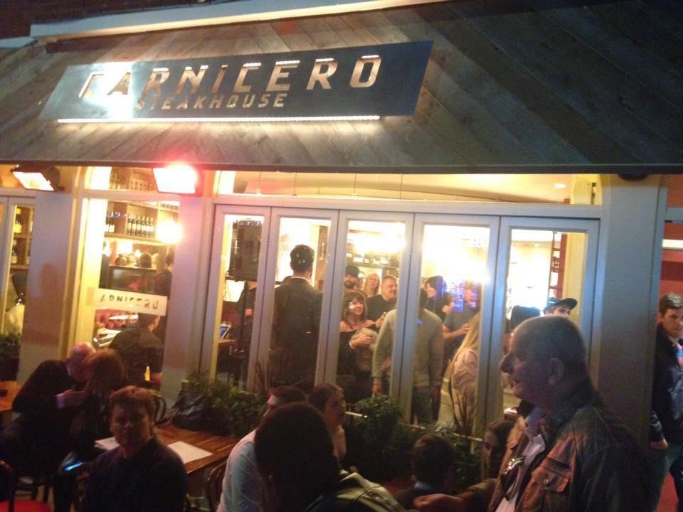 Carnicero Restaurant Southampton